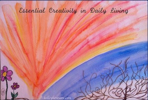 Creativity in Daily Living